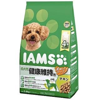 アイムス成犬用チキン