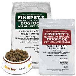 FINEPET'S柴犬